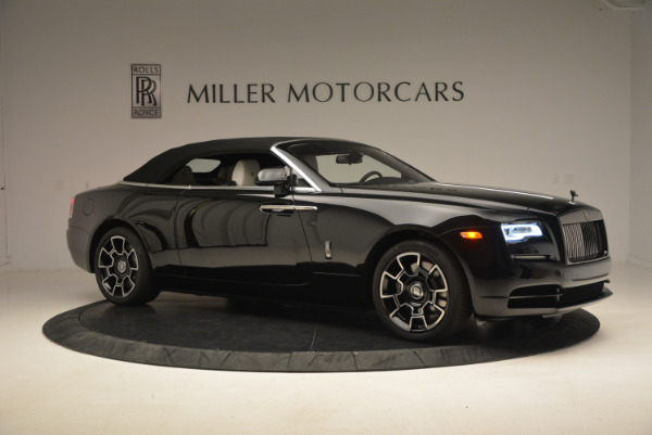 Used 2018 Rolls-Royce Dawn Black Badge for sale Call for price at Bentley Greenwich in Greenwich CT 06830 23