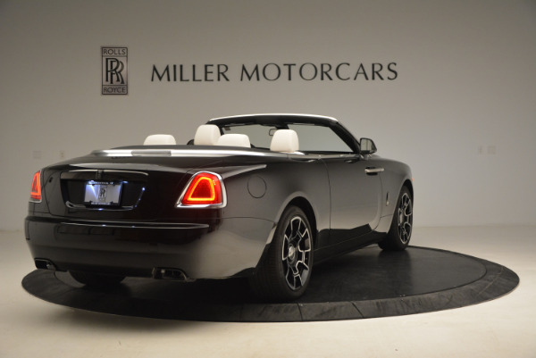 New 2018 Rolls-Royce Dawn Black Badge for sale Sold at Bentley Greenwich in Greenwich CT 06830 7