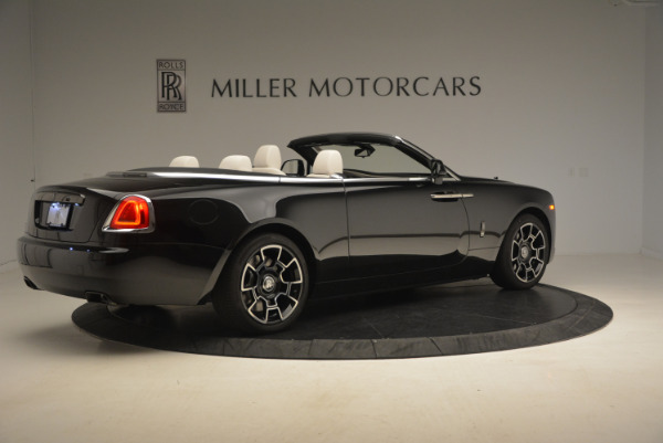 New 2018 Rolls-Royce Dawn Black Badge for sale Sold at Bentley Greenwich in Greenwich CT 06830 8