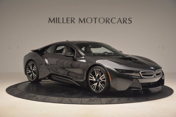 Used 2014 BMW i8 for sale Sold at Bentley Greenwich in Greenwich CT 06830 10