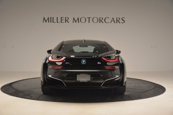 Used 2014 BMW i8 for sale Sold at Bentley Greenwich in Greenwich CT 06830 6