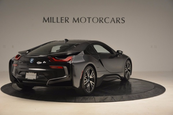 Used 2014 BMW i8 for sale Sold at Bentley Greenwich in Greenwich CT 06830 7