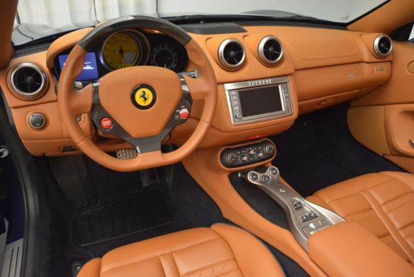 Used 2010 Ferrari California for sale Sold at Bentley Greenwich in Greenwich CT 06830 25