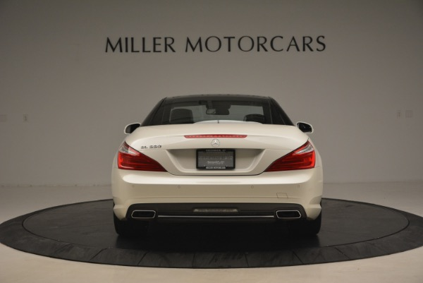 Used 2015 Mercedes Benz SL-Class SL 550 for sale Sold at Bentley Greenwich in Greenwich CT 06830 20