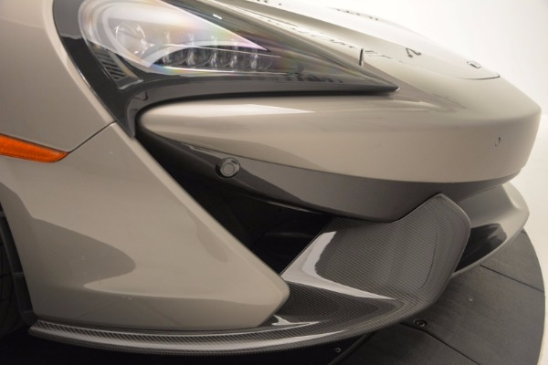 Used 2016 McLaren 570S for sale Sold at Bentley Greenwich in Greenwich CT 06830 24