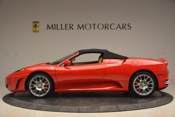 Used 2008 Ferrari F430 Spider for sale Sold at Bentley Greenwich in Greenwich CT 06830 15