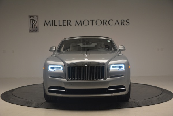 Used 2016 Rolls-Royce Dawn for sale Sold at Bentley Greenwich in Greenwich CT 06830 13