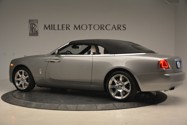 Used 2016 Rolls-Royce Dawn for sale Sold at Bentley Greenwich in Greenwich CT 06830 17