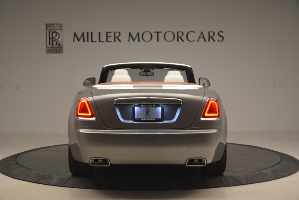Used 2016 Rolls-Royce Dawn for sale Sold at Bentley Greenwich in Greenwich CT 06830 6