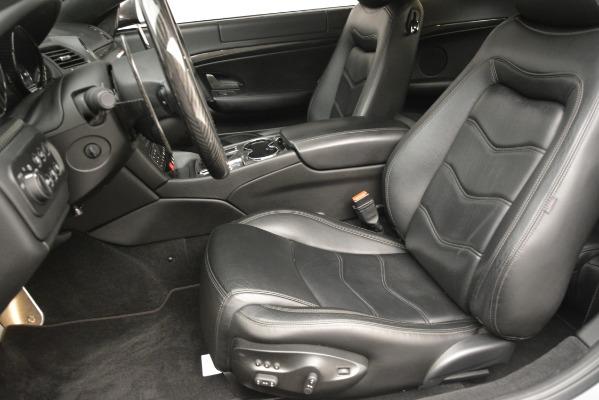Used 2012 Maserati GranTurismo MC for sale Sold at Bentley Greenwich in Greenwich CT 06830 15