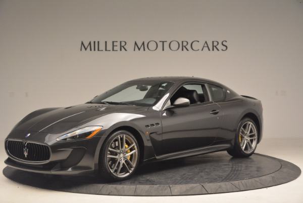 Used 2012 Maserati GranTurismo MC for sale Sold at Bentley Greenwich in Greenwich CT 06830 2