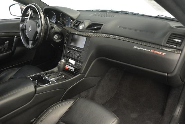 Used 2012 Maserati GranTurismo MC for sale Sold at Bentley Greenwich in Greenwich CT 06830 20