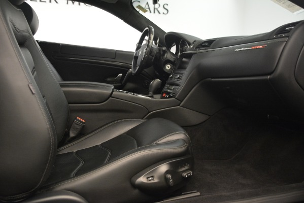 Used 2012 Maserati GranTurismo MC for sale Sold at Bentley Greenwich in Greenwich CT 06830 21