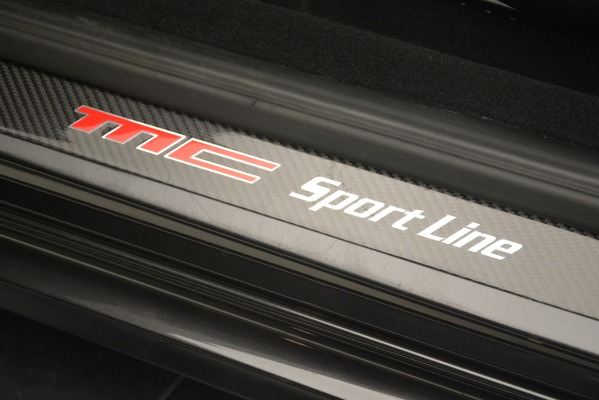 Used 2012 Maserati GranTurismo MC for sale Sold at Bentley Greenwich in Greenwich CT 06830 26