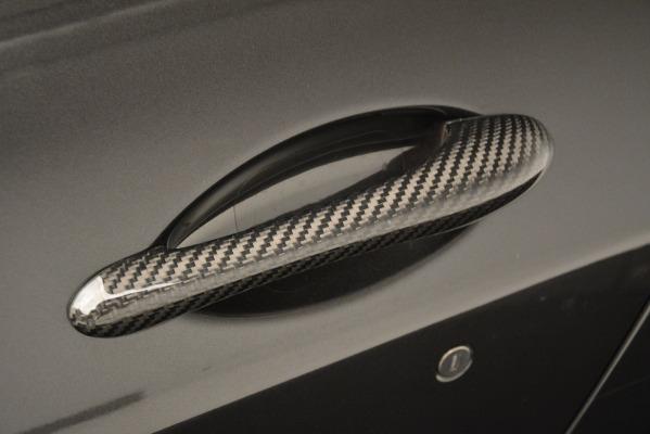 Used 2012 Maserati GranTurismo MC for sale Sold at Bentley Greenwich in Greenwich CT 06830 28