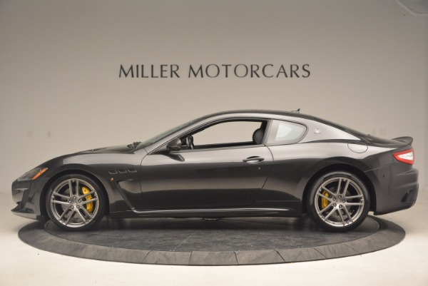 Used 2012 Maserati GranTurismo MC for sale Sold at Bentley Greenwich in Greenwich CT 06830 3