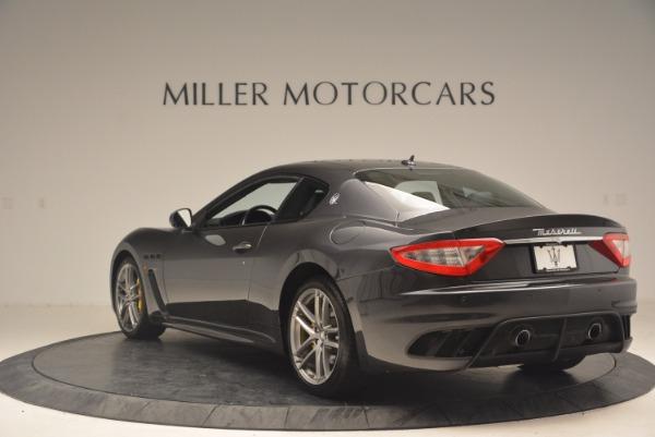Used 2012 Maserati GranTurismo MC for sale Sold at Bentley Greenwich in Greenwich CT 06830 5