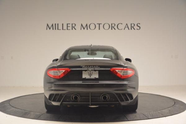 Used 2012 Maserati GranTurismo MC for sale Sold at Bentley Greenwich in Greenwich CT 06830 6