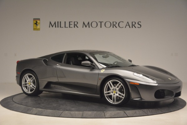 Used 2005 Ferrari F430 6-Speed Manual for sale Sold at Bentley Greenwich in Greenwich CT 06830 10