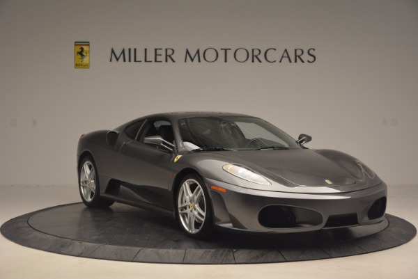 Used 2005 Ferrari F430 6-Speed Manual for sale Sold at Bentley Greenwich in Greenwich CT 06830 11