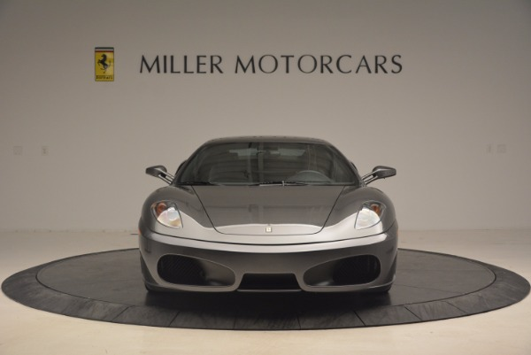 Used 2005 Ferrari F430 6-Speed Manual for sale Sold at Bentley Greenwich in Greenwich CT 06830 12