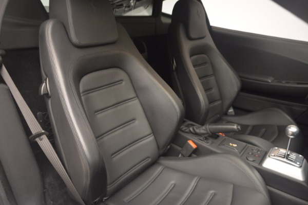 Used 2005 Ferrari F430 6-Speed Manual for sale Sold at Bentley Greenwich in Greenwich CT 06830 19