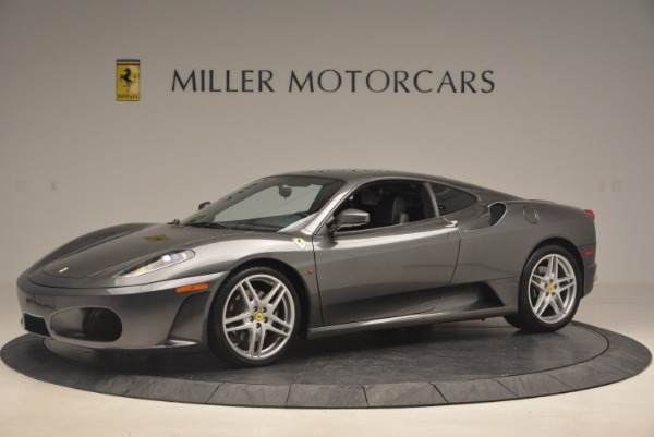 Used 2005 Ferrari F430 6-Speed Manual for sale Sold at Bentley Greenwich in Greenwich CT 06830 2
