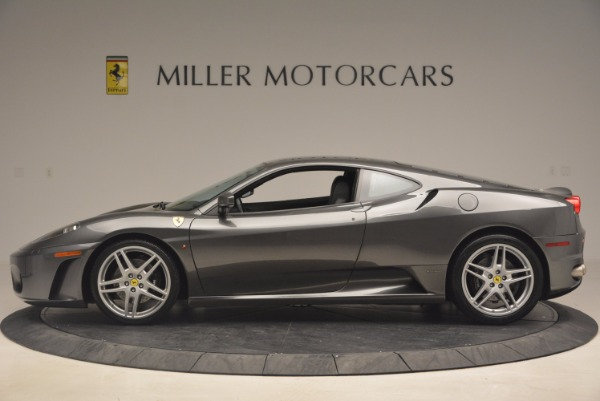 Used 2005 Ferrari F430 6-Speed Manual for sale Sold at Bentley Greenwich in Greenwich CT 06830 3