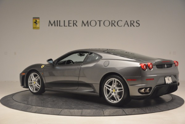 Used 2005 Ferrari F430 6-Speed Manual for sale Sold at Bentley Greenwich in Greenwich CT 06830 4