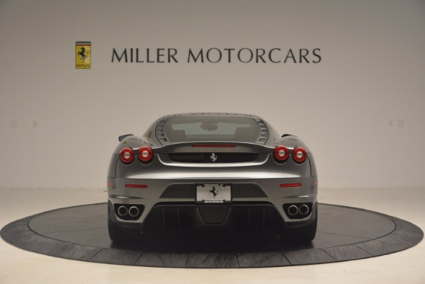 Used 2005 Ferrari F430 6-Speed Manual for sale Sold at Bentley Greenwich in Greenwich CT 06830 6