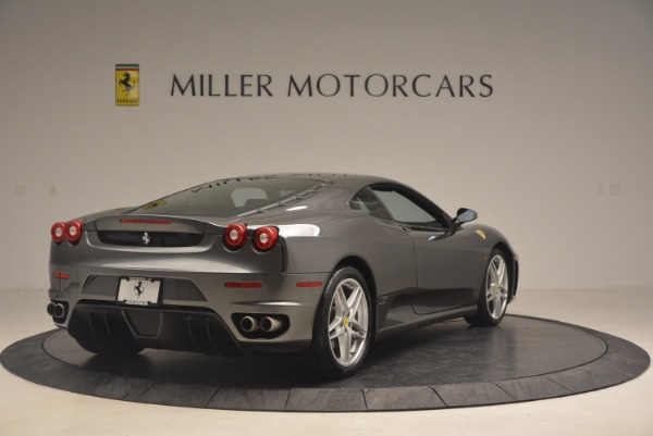 Used 2005 Ferrari F430 6-Speed Manual for sale Sold at Bentley Greenwich in Greenwich CT 06830 7