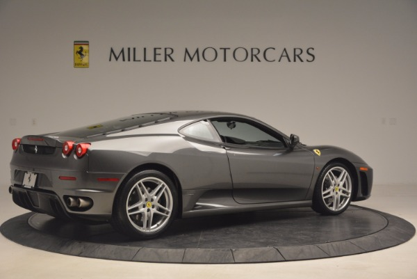Used 2005 Ferrari F430 6-Speed Manual for sale Sold at Bentley Greenwich in Greenwich CT 06830 8