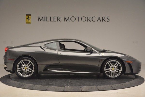 Used 2005 Ferrari F430 6-Speed Manual for sale Sold at Bentley Greenwich in Greenwich CT 06830 9