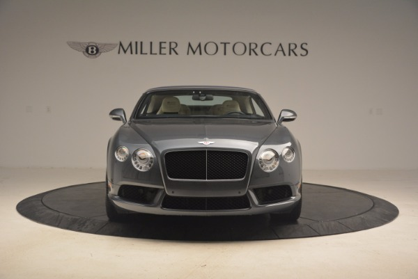 Used 2013 Bentley Continental GT V8 Le Mans Edition, 1 of 48 for sale Sold at Bentley Greenwich in Greenwich CT 06830 13