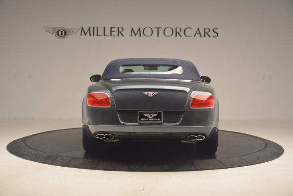 Used 2013 Bentley Continental GT V8 Le Mans Edition, 1 of 48 for sale Sold at Bentley Greenwich in Greenwich CT 06830 19