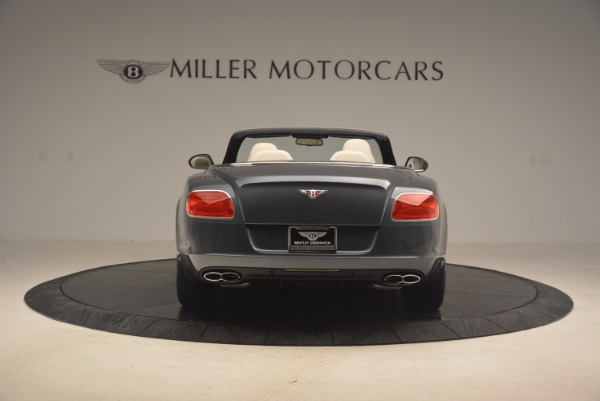 Used 2013 Bentley Continental GT V8 Le Mans Edition, 1 of 48 for sale Sold at Bentley Greenwich in Greenwich CT 06830 6