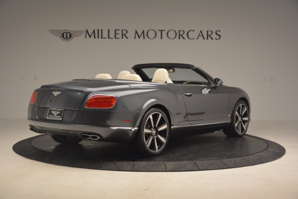 Used 2013 Bentley Continental GT V8 Le Mans Edition, 1 of 48 for sale Sold at Bentley Greenwich in Greenwich CT 06830 8