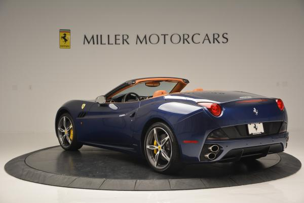 Used 2013 Ferrari California 30 for sale Sold at Bentley Greenwich in Greenwich CT 06830 5