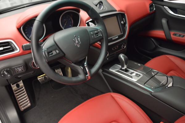 Used 2015 Maserati Ghibli S Q4 for sale Sold at Bentley Greenwich in Greenwich CT 06830 13