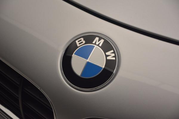 Used 2001 BMW Z8 for sale Sold at Bentley Greenwich in Greenwich CT 06830 27