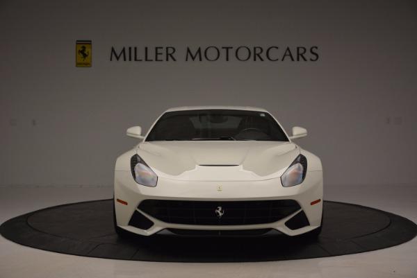 Used 2017 Ferrari F12 Berlinetta for sale Sold at Bentley Greenwich in Greenwich CT 06830 12