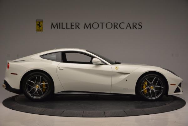 Used 2017 Ferrari F12 Berlinetta for sale Sold at Bentley Greenwich in Greenwich CT 06830 9