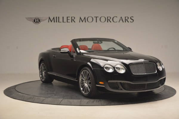 Used 2010 Bentley Continental GT Speed for sale Sold at Bentley Greenwich in Greenwich CT 06830 11