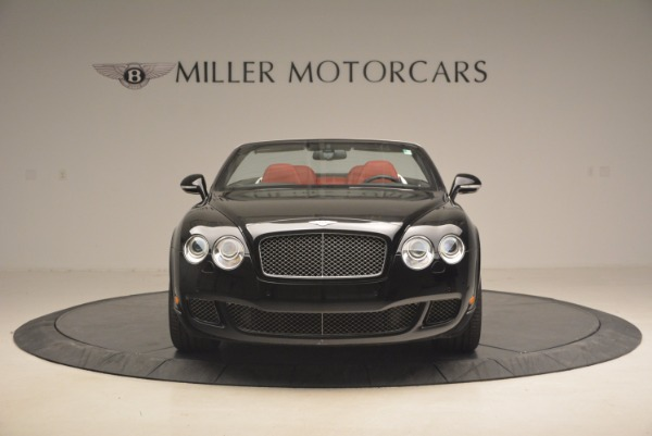 Used 2010 Bentley Continental GT Speed for sale Sold at Bentley Greenwich in Greenwich CT 06830 12