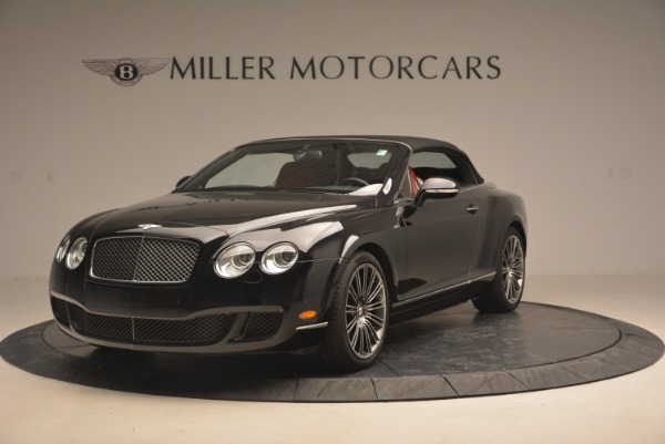 Used 2010 Bentley Continental GT Speed for sale Sold at Bentley Greenwich in Greenwich CT 06830 14