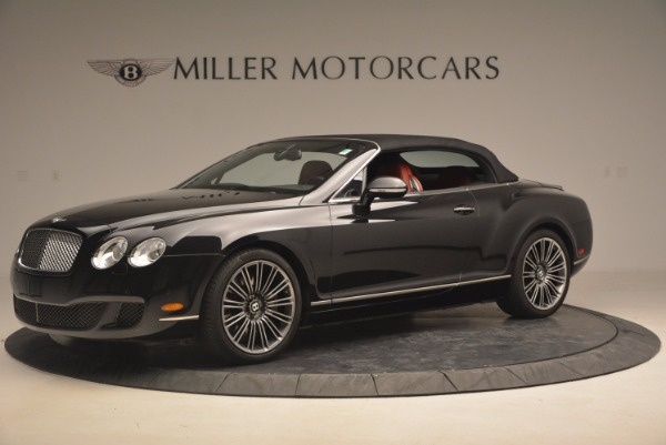 Used 2010 Bentley Continental GT Speed for sale Sold at Bentley Greenwich in Greenwich CT 06830 15
