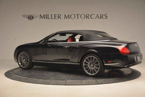 Used 2010 Bentley Continental GT Speed for sale Sold at Bentley Greenwich in Greenwich CT 06830 17