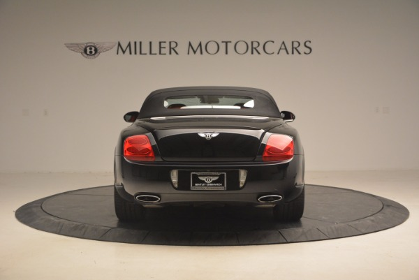 Used 2010 Bentley Continental GT Speed for sale Sold at Bentley Greenwich in Greenwich CT 06830 19