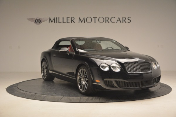 Used 2010 Bentley Continental GT Speed for sale Sold at Bentley Greenwich in Greenwich CT 06830 24