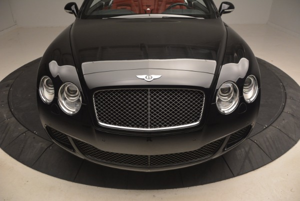 Used 2010 Bentley Continental GT Speed for sale Sold at Bentley Greenwich in Greenwich CT 06830 25